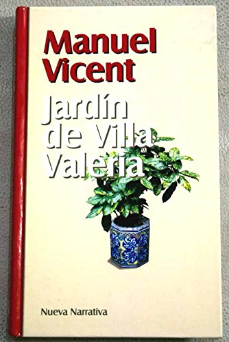 9788447316069: Jardín De Villa Valeria