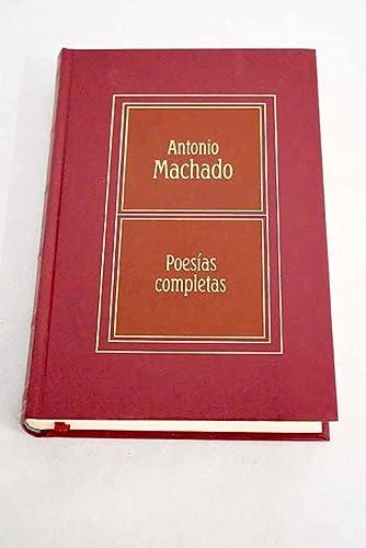 9788447320974: Poesías Completas