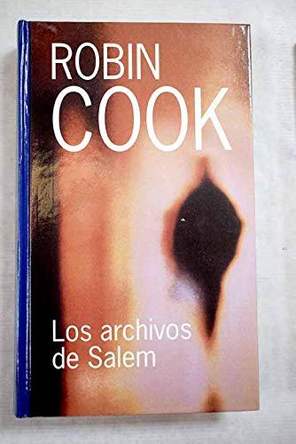 9788447321476: Los Archivos De Salem