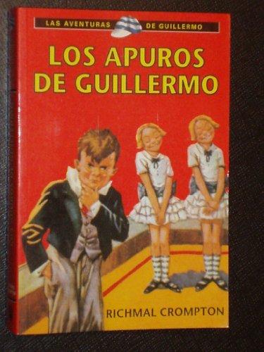 9788447321582: Los apuros de Guillermo