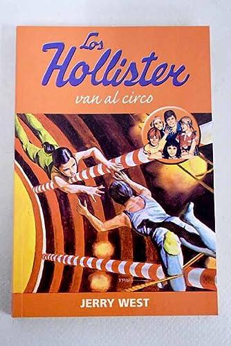 9788447321995: Los Hollister Van Al Circo