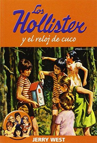 9788447322091: Los Hollister y el Reloj de Cuco