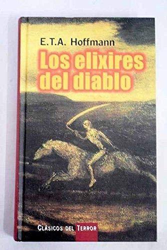 9788447322336: Los Elixires Del Diablo