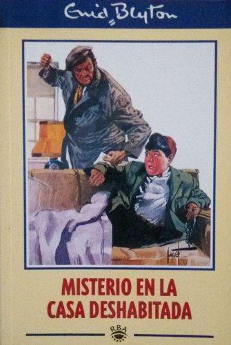 9788447322459: Misterio En La Casa Deshabitada