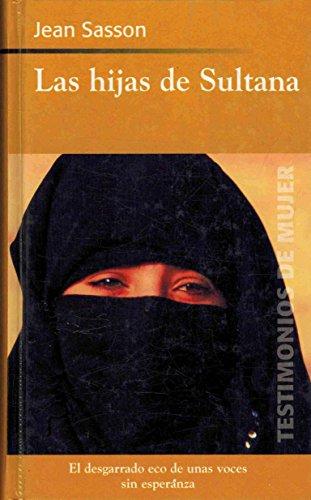 9788447323500: Las hijas de Sultana