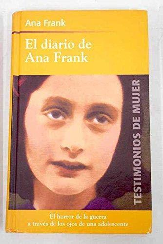 9788447323715: El diario de Ana frank