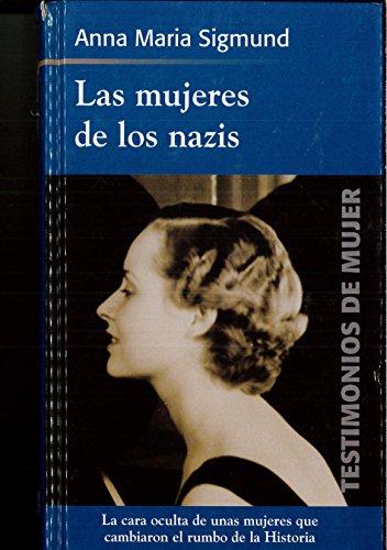 9788447323807: Las mujeres de los nazis