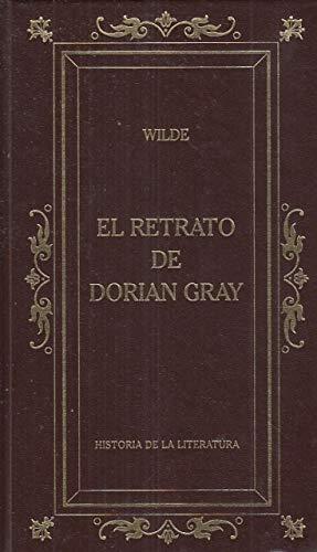 9788447325764: El Retrato De Dorian Gray