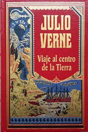 9788447326327: Viaje Al Centro De La Tierra