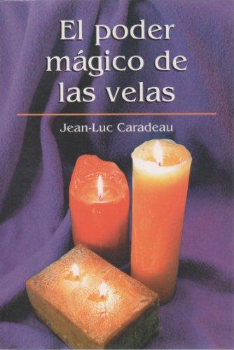 9788447326419: El poder mágico de las velas