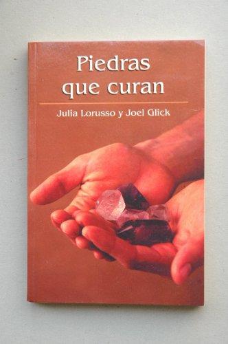 Piedras que curan: Julia Lorusso y