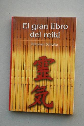 9788447326518: El Gran Libro Del Reiki