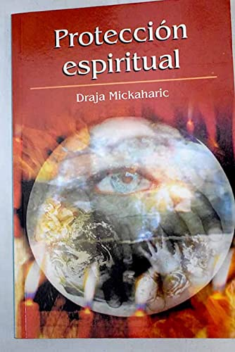PROTECCION ESPIRITUAL: DRAJA MICKAHARIC