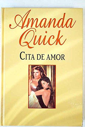 9788447331536: Cita De Amor