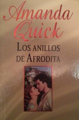 9788447331574: Los Anillos De Afrodita