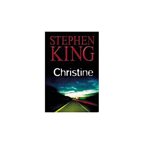 9788447332854: Christine