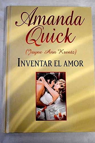 9788447333356: Inventar El Amor