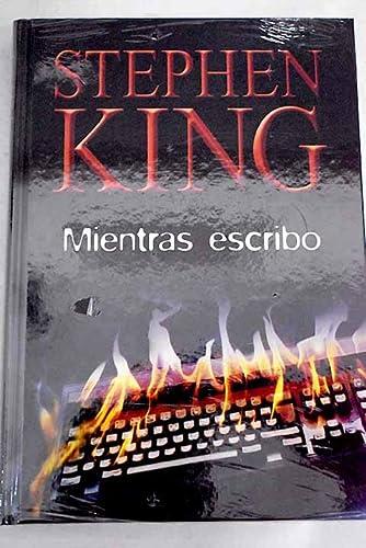 9788447333479: Mientras Escribo