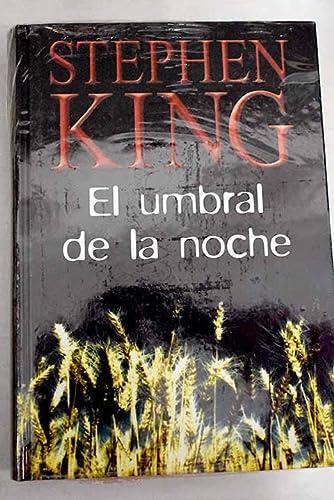 9788447333523: El Umbral De La Noche