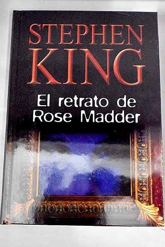 9788447333547: El retrato de Rose Madder