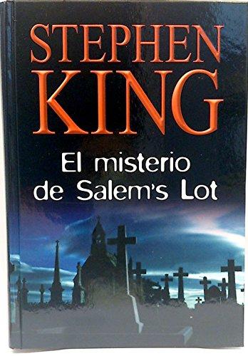 9788447334711: El Misterio De Salem's Lot