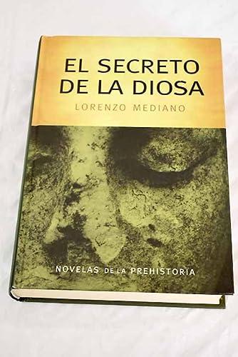 9788447335268: El Secreto De La Diosa