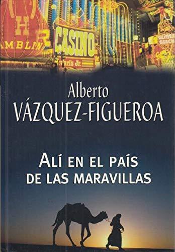 9788447337941: ALI EN EL PAIS DE LAS MARAVILLAS
