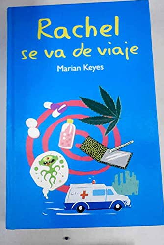 9788447338658: Rachel se va de viaje