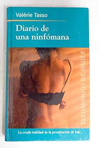 9788447339334: Diario De Una Ninfómana