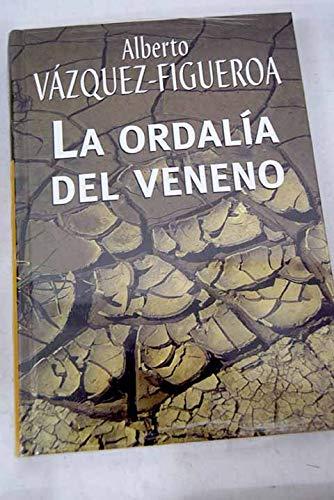 9788447340262: La Ordalía Del Veneno