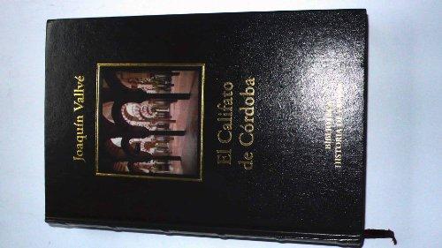 9788447342365: El Califato De Córdoba
