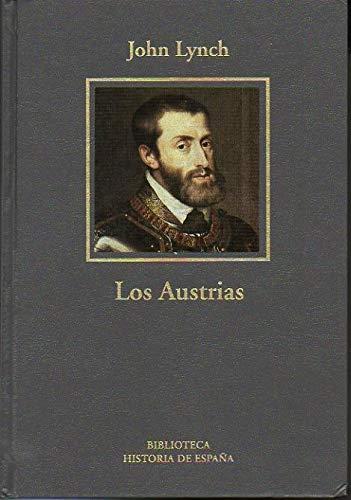 9788447342389: Los Austrias. 1516-1700