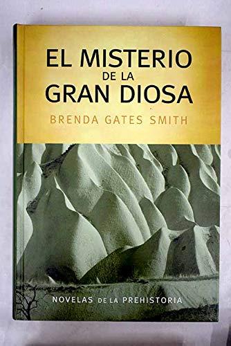 9788447342679: El Misterio De La Gran Diosa