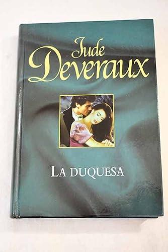 9788447344741: La Duquesa