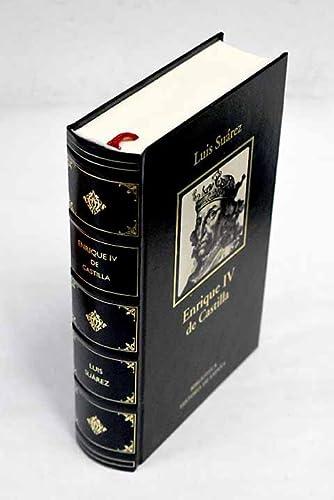 9788447346530: Enrique IV de Castilla: la difamación como ...