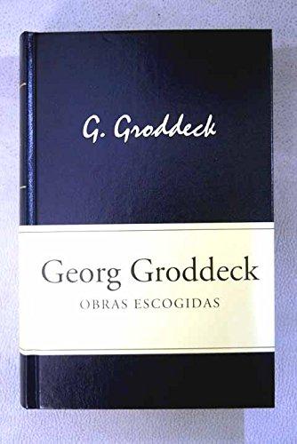 Obras escogidas: G Groddeck