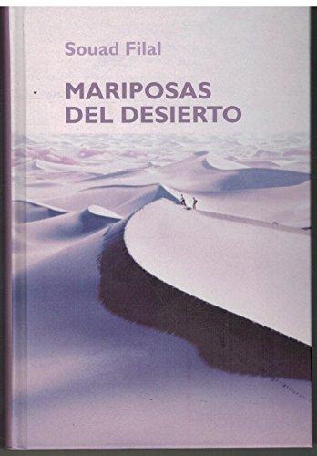 9788447350261: Mariposas Del Desierto
