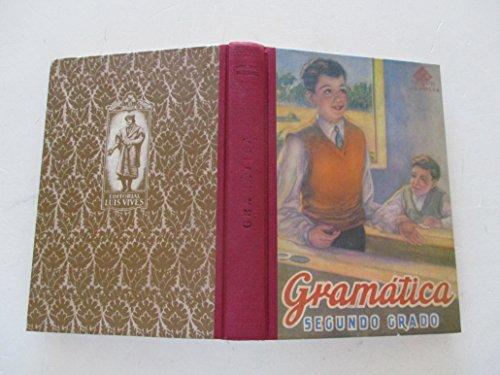 9788447351879: Gramática Segundo Grado