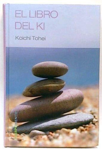 9788447353897: El Libro Del Ki