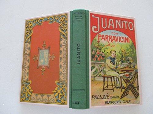 9788447353941: Juanito: libro de lectura