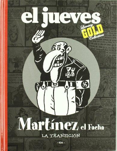 9788447355457: Martínez el Facha : la transición