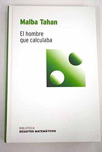 9788447355532: El hombre que calculaba