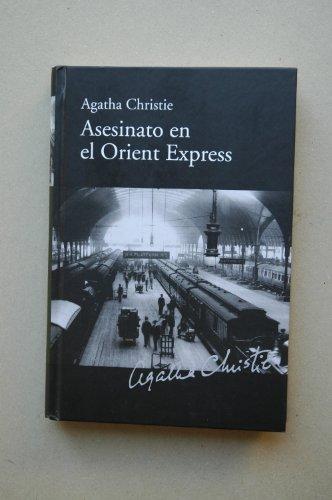 9788447356584: Asesinato en el Orient Express