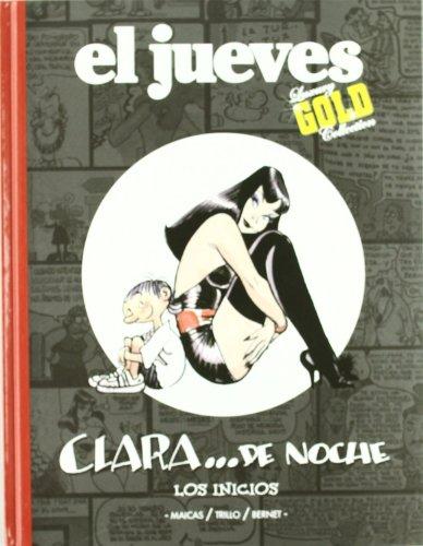 9788447358465: Clara de Noche: Los Inicios