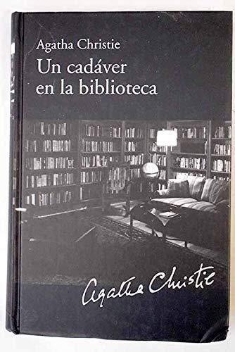 9788447359196: Un cadaver en la biblioteca