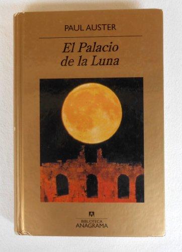 9788447360864: El Palacio De La Luna