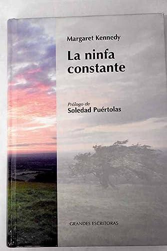 9788447361304: La Ninfa Constante