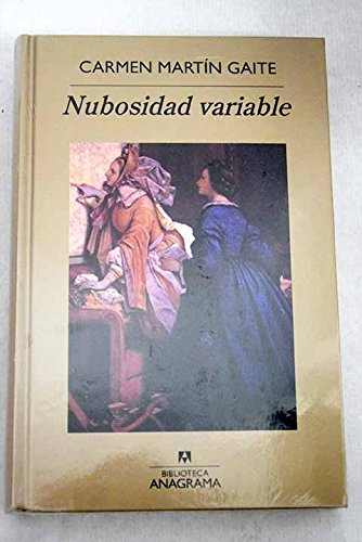 9788447362165: Nubosidad Variable