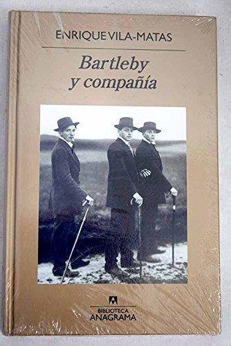 9788447362196: Bartleby y compañía