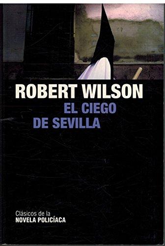 9788447364213: El ciego de Sevilla